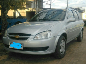 Chevrolet Classic Corsa Wagon 1.4 Full Año 2011 Impecable Es