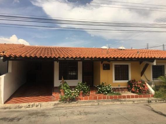 Casa En Venta Villa Roca Cabudare Sp