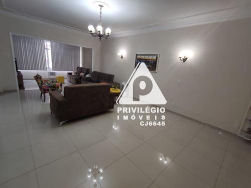 Imagem 1 de 23 de 3 Quartos Com Vaga À Venda Em Copacabana - 28081