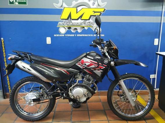 Yamaha Xtz 125 2020 Traspaso Incluido!!