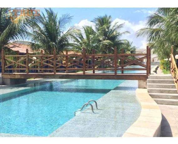 Casa Residencial À Venda, Sossego, Ilha De Itamaracá. - Ca0243