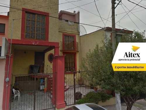 Casa Remate Bancario En Coacalco | Excelente Remate
