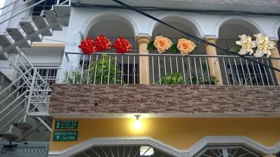 Alquilo Apartamento 3er Nivel 3hab. 2 Baños. Alma Rosa Ii,
