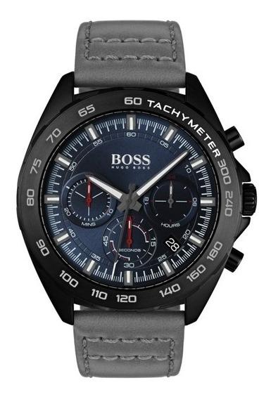 Relógio Masculino Hugo Boss Intensity 1513679 Completo