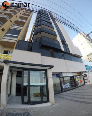 Apartamento Para Locação Temporada Na Praia Do Morro - Ap01668 - 33539467