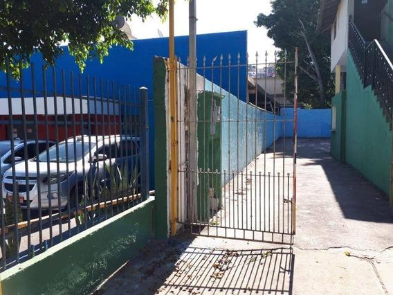 Terreno Para Alugar, 200 M² Por R$ 2.500,00/mês - Jardim Dinorah - Cotia/sp - Te0010