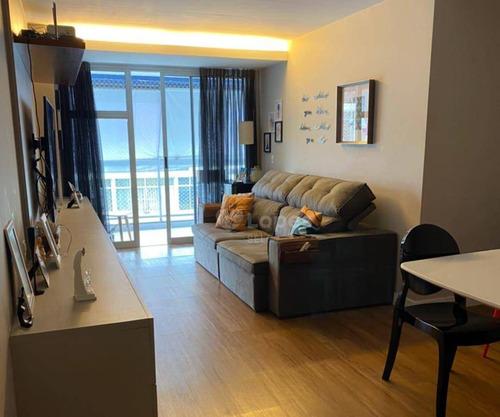 Imagem 1 de 20 de Apartamento À Venda, 109 M² Por R$ 859.900,00 - Icaraí - Niterói/rj - Ap47661