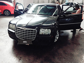 Chrysler 300c 2007