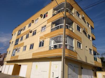 Apto Mobiliado 2 Dormitórios - Em Porto Belo - 882