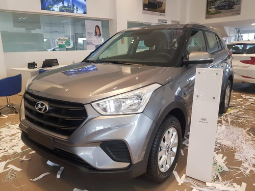 Hyundai Creta Attitude 1.6 (flex)