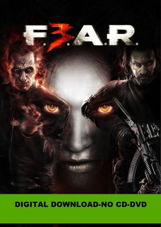 Fear 3 Steam Key Original Envío Gratis