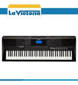 Sintetizador Digital Yamaha Psr-ew400 76 Teclas