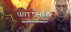 The Witcher 2 Assassins Of Kings Enhanced Edition Steam Key