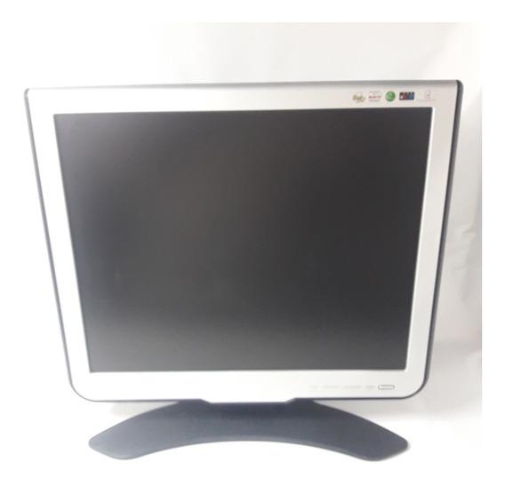 Philips Lcd Monitor 190c6fs 48 Cm (19 ) Sxga