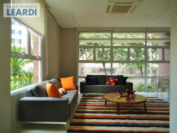 Apartamento Barra Funda - São Paulo - Ref: 397368