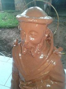 Escultura Em Argila