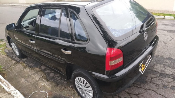 Vw Gol 2001 Financiamento Com Score Baixo