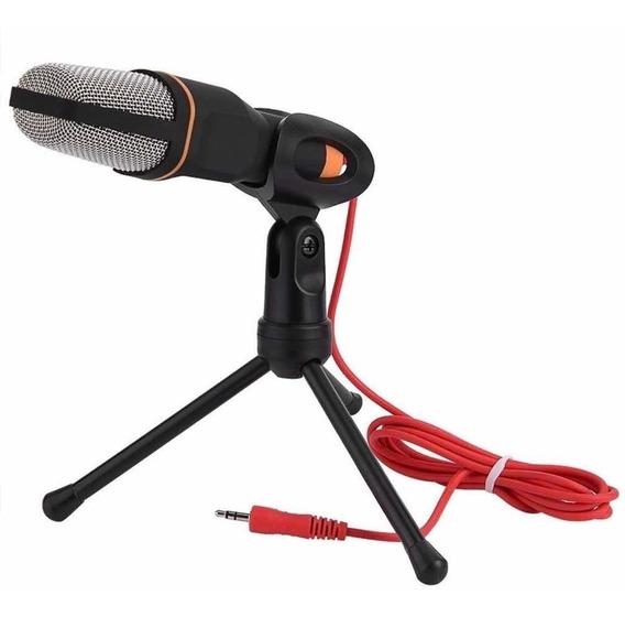 Microfone Direcional Mesa