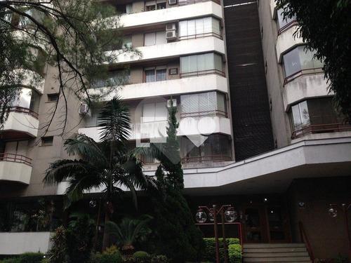 Apartamento De Dois Dormitórios C Dependência - 28-im432305