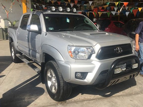 Toyota Tacoma 4.0 Tdr Sport V6 At Lu*