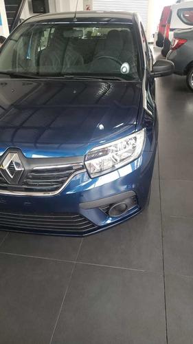 Renault Sandero Life 1.6 16v  Nc