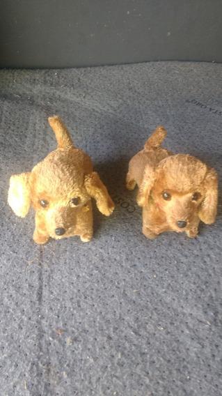 Cachorro Pelucia Pequeno