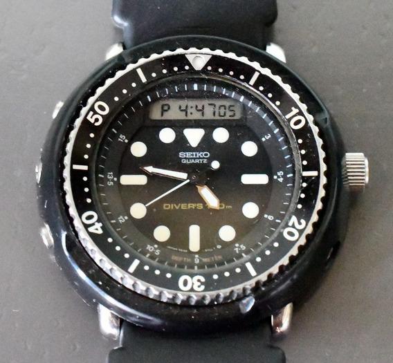 Relógio Seiko H558 Arnie - Raro Modelo - Top