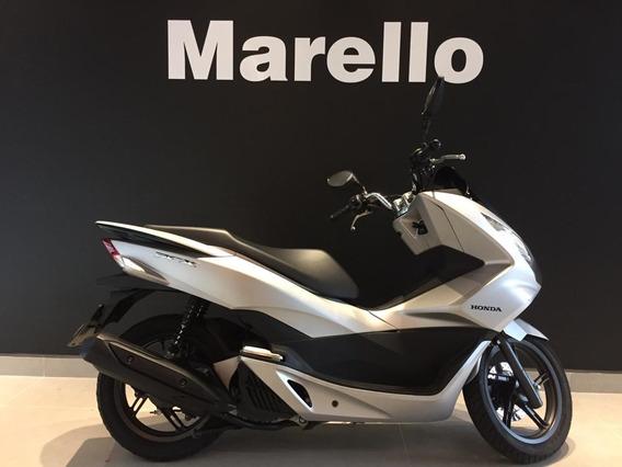 Honda Pcx 150 2018 Baixa Km (g)
