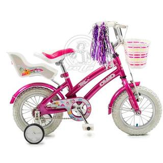 Bicicleta Olmo Winona / Tiny R.12