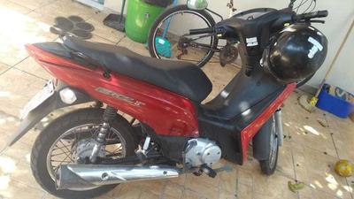 Honda Biz 125es Flex