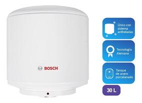 Terma Eléctrica Bosch 30 Litros Comfort