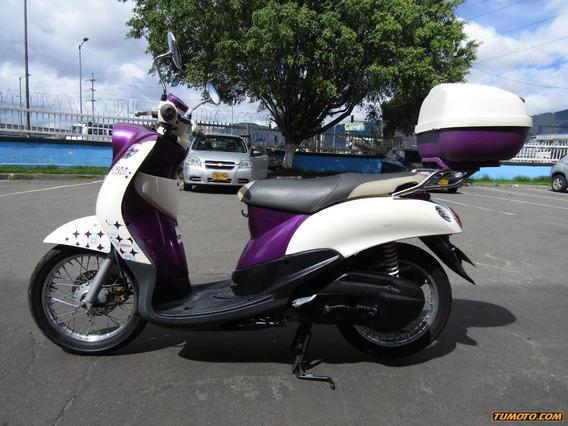 Yamaha Fino Af115s Fino Af115s