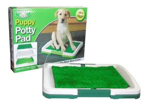 Tapete Baño Entrenador Para Mascotas Ecologico