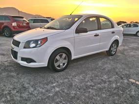 Chevrolet Aveo 1.6 Ls Con Aire Acondicionado