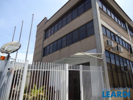 Prédio Vila Mascote - São Paulo - Ref: 489653