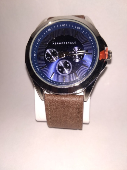 Relógio Aeropostale Masculino Importado Original 5750