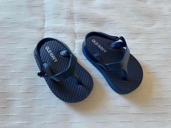 Zapatos Sandalias Bebé Old Navy Niño Regalo Nuevo