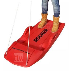 Trineo Culipatin Nieve Pasto Arena Deslizador Rocker Kayak