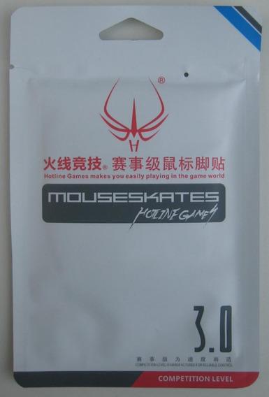 Mouse Feet Hotlinegames Mouseskates Logitech G403 G603 G703