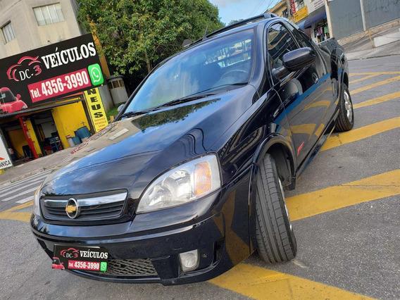 Chevrolet Montana Sport 1.8 Flex