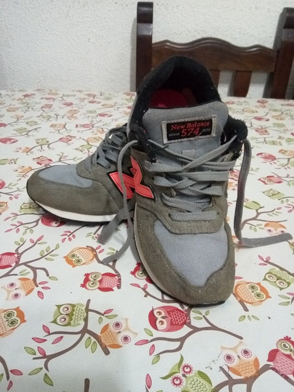 Zapatillas New Balance N* 33.5