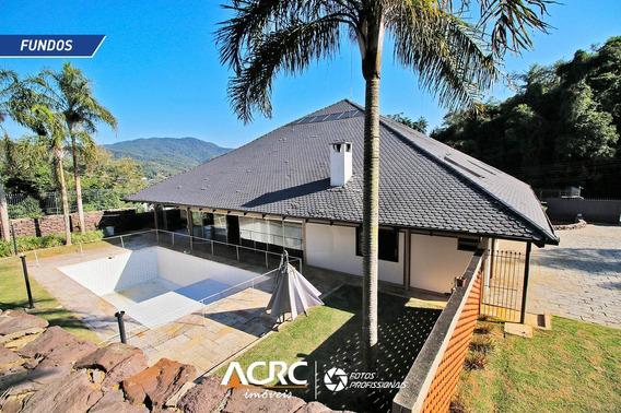 Acrc Imóveis - Casa Residencial Para Venda No Bairro Da Velha - Ca01068 - 34212136