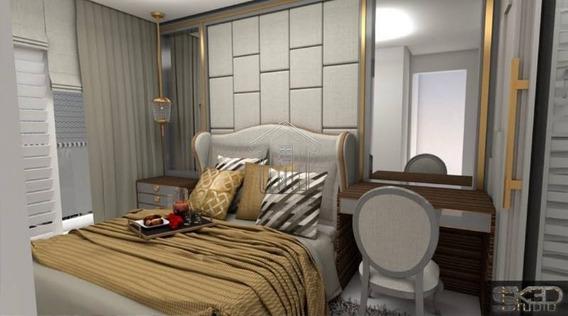 Apartamento Sem Condomínio Padrão Para Venda No Bairro Vila Pires - 10649santoandre