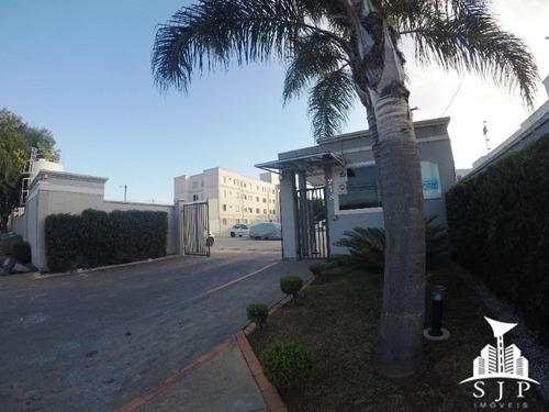 Imagem 1 de 17 de Apartamento Para Alugar Em Condomínio Fechado - Ap00118 - 67665377