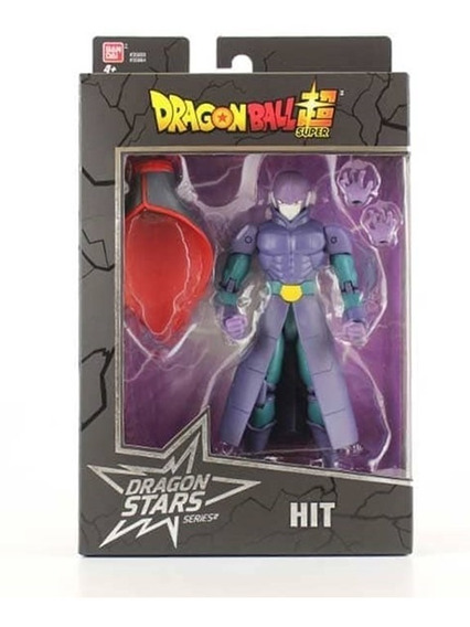 Hit - Dragon Stars - Bandai Dragon Ball