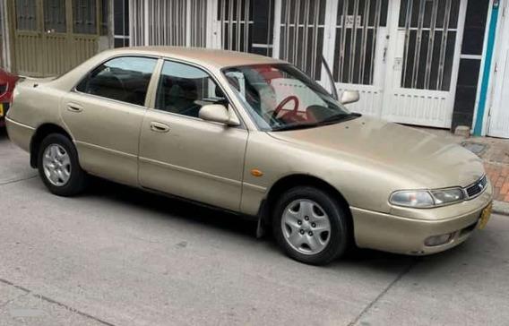Mazda 626 Matsuri Mod. 94