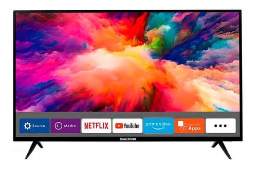 Televisor Challenger 32 Pulgadas Hd 32ll48 Smart Tv