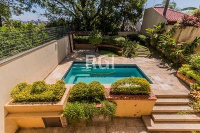 Casa Em Vila Jardim Com 4 Dormitórios - Ev3842