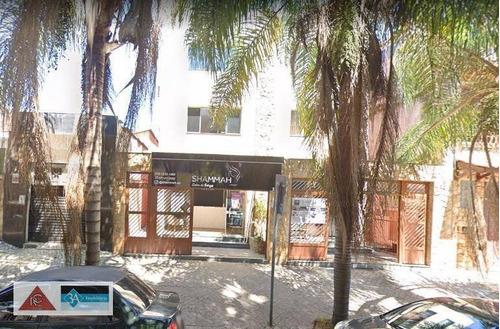 Sala Para Alugar - Tatuapé - São Paulo/sp - Sa0626