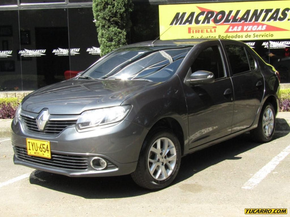 Renault Logan Privilege 1600 Cc
